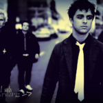 Green Day -Boulevard of Broken Dreams
