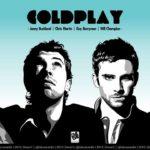 酷玩樂團 Coldplay - Fix You 燃起勇氣,我會修補你破碎的心